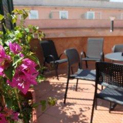 Отель Augusta Lucilla Palace 4* Стандартный номер с различными типами кроватей фото 16