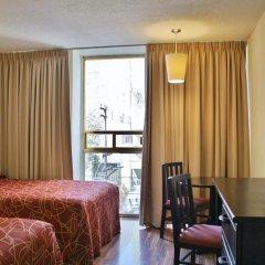 Отель Del Angel 2* Стандартный номер фото 4