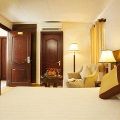 Roseland Point Hotel 2* Номер Делюкс с двуспальной кроватью фото 11