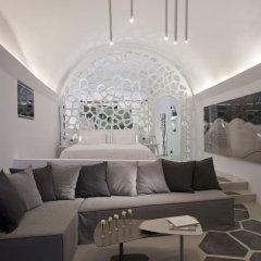 Отель Grace Santorini Вилла с различными типами кроватей