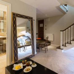 Отель Castillo Del Bosque La Zoreda 5* Стандартный номер с различными типами кроватей фото 16