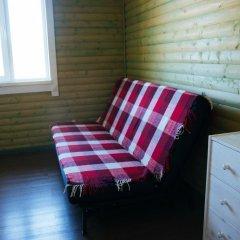 Гостиница Baza otdykha Tikhiy Bereg 2* Стандартный номер разные типы кроватей фото 5