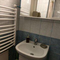 Отель Apartament w Centrum - Zakopane ванная