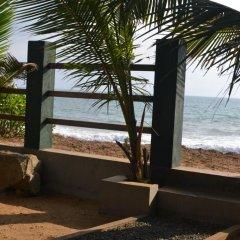 Отель Beach Arthur Guest пляж фото 2