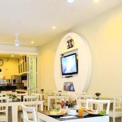 Pimrada Hotel гостиничный бар