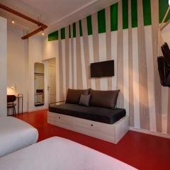 Отель Colors Urban 4* Стандартный номер фото 21