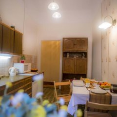 Апартаменты Apartment Charles Будапешт в номере