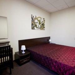 Гостиница Полярис 3* Стандартный номер с двуспальной кроватью фото 2