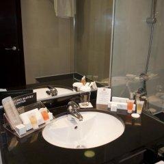 Отель Valencia Center 4* Стандартный номер фото 7