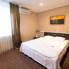 Отель Парадиз 3* Улучшенный номер фото 17
