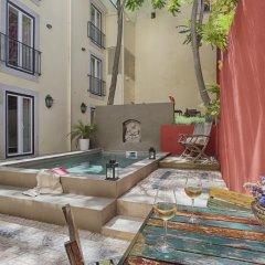 Отель Dear Lisbon - Charming House фото 2