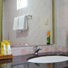 Отель COMMON INN Ben Thanh 2* Люкс с различными типами кроватей фото 4