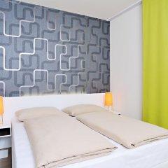 Отель Harry's Home Hotel München Германия, Мюнхен - 1 отзыв об отеле, цены и фото номеров - забронировать отель Harry's Home Hotel München онлайн комната для гостей фото 12