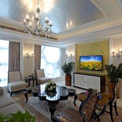 Sun Flower Hotel and Residence 4* Люкс Премиум с 2 отдельными кроватями фото 11