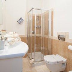 Отель Case di Via Arquer ванная фото 2