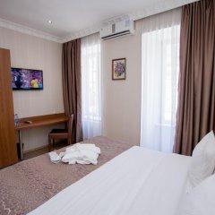 Отель Rustaveli Palace Стандартный номер с различными типами кроватей фото 24