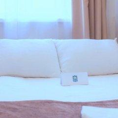 Мини-Отель Агиос на Курской 3* Стандартный номер с двуспальной кроватью фото 18