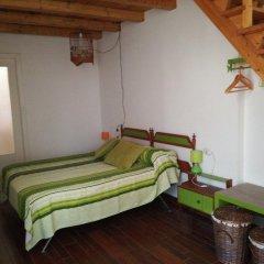 Отель B&B PompeiLog 3* Стандартный номер с различными типами кроватей