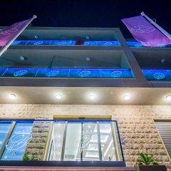 Отель Butua Residence Черногория, Будва - отзывы, цены и фото номеров - забронировать отель Butua Residence онлайн бассейн фото 3