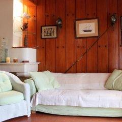 Отель Villa Twins Монте-Горду комната для гостей фото 3