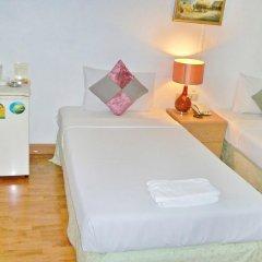 Отель Best Value Inn Nana 2* Стандартный номер фото 10