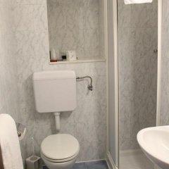 Отель Vecchia Milano Италия, Милан - 5 отзывов об отеле, цены и фото номеров - забронировать отель Vecchia Milano онлайн ванная фото 3