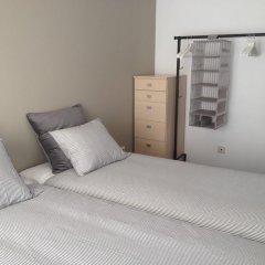 Отель Comfortable flat комната для гостей фото 2