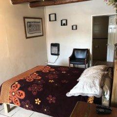 Hotel Doña Crucita 2* Стандартный номер с различными типами кроватей фото 4