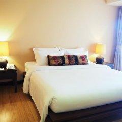 Отель Baan Laimai Beach Resort 4* Номер Делюкс разные типы кроватей фото 2