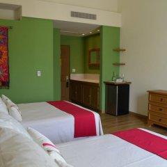 Marisol Boutique Hotel 3* Стандартный номер с различными типами кроватей фото 7