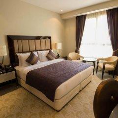 Strato Hotel by Warwick 4* Номер Делюкс с различными типами кроватей фото 6