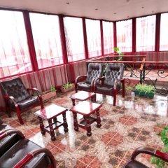 Отель Симпатия питание фото 3