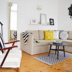 Апартаменты Sophie's Apartments Будапешт комната для гостей фото 3
