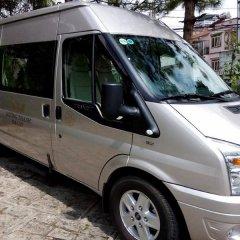 Отель Muong Thanh Da Lat городской автобус