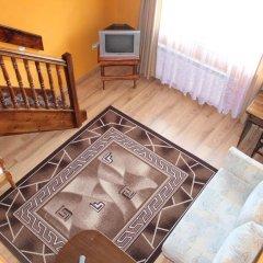 Отель Strakova House 3* Люкс с различными типами кроватей фото 15
