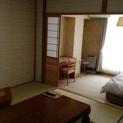 Отель Gensenkan 3* Стандартный номер фото 5