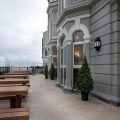Cabot Court Hotel пляж фото 2