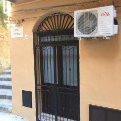 Отель La Reggia degli Dei Агридженто балкон