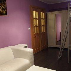 Апартаменты Apartment na Kozhuhovskoy Москва спа фото 2