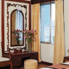 Royal Hotel Saigon 4* Номер Делюкс с различными типами кроватей фото 4
