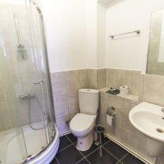 Amedis Apart Hotel Стамбул ванная фото 2