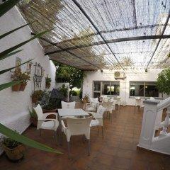 Hotel Complejo Los Rosales питание фото 3