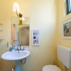 Отель Florence Nice Flat ванная