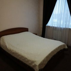 Гостиница Яръ 2* Стандартный номер с различными типами кроватей фото 2