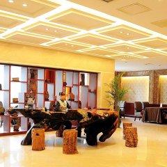 Hengrong Holiday Hotel интерьер отеля