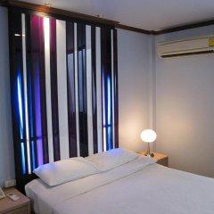 Отель Suriwongse Hotel Таиланд, Бангкок - отзывы, цены и фото номеров - забронировать отель Suriwongse Hotel онлайн комната для гостей фото 4