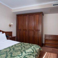 Гостиница Отрада 5* Стандартный номер на цокольном этаже с двуспальной кроватью фото 9