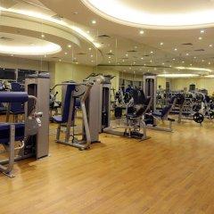 Отель Orra Marina фитнесс-зал фото 2