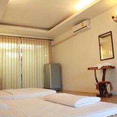 Отель Waterside Resort 3* Стандартный номер с различными типами кроватей фото 8