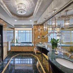 Отель Mandarin Oriental Kuala Lumpur 5* Люкс с различными типами кроватей фото 4